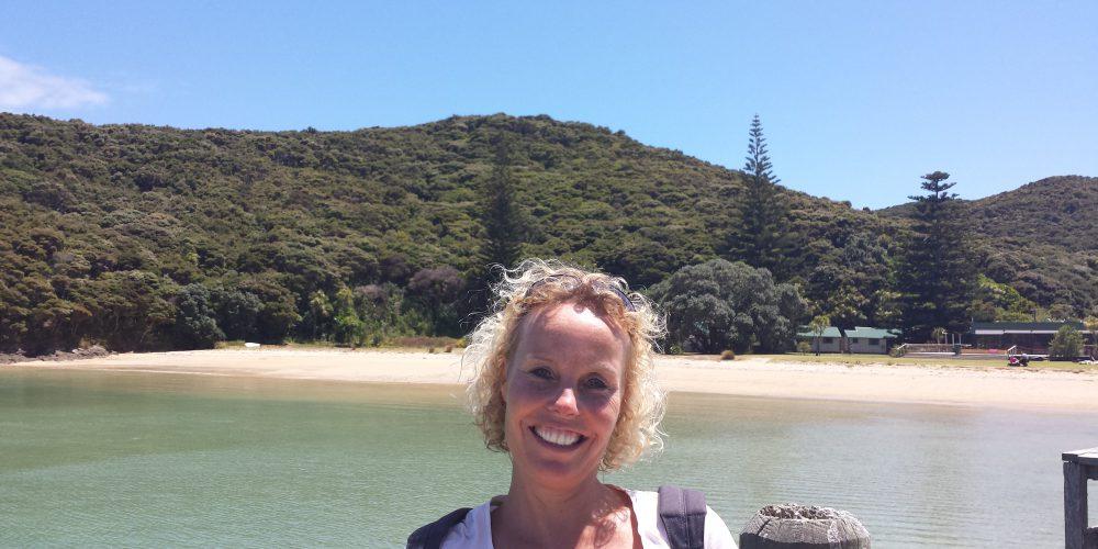 Camperreis door Nieuw-Zeeland