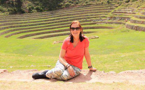 Kleurrijk en vriendelijk Peru