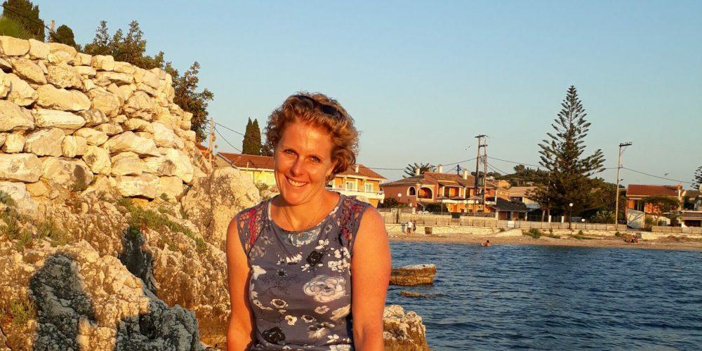 Prachtig Corfu
