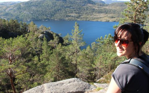 Noorwegen overtrof mijn verwachtingen