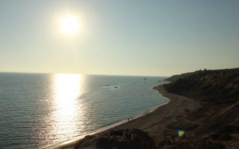 Phaphos kust