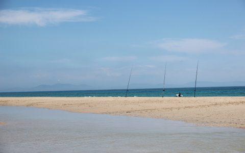 Spaanse stranden