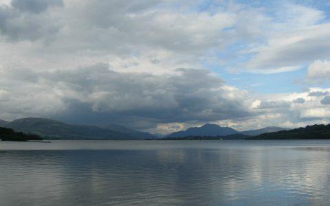 Fàilte gu Alba ofwel, welkom in Schotland