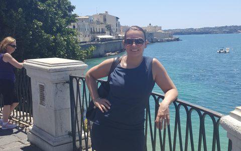 Buongiorno vanuit Sicilië