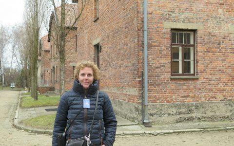 Auschwitz I - barakken