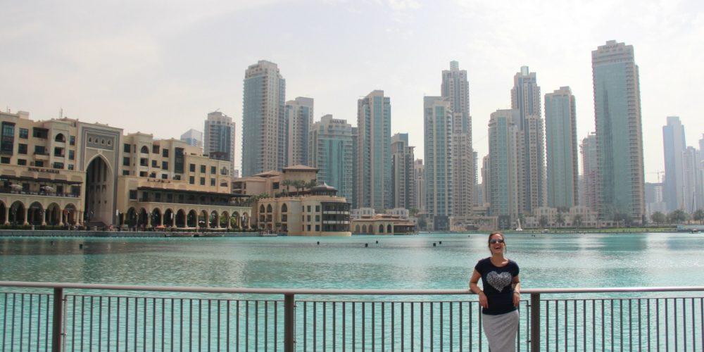 Dubai…een modern oosters sprookje