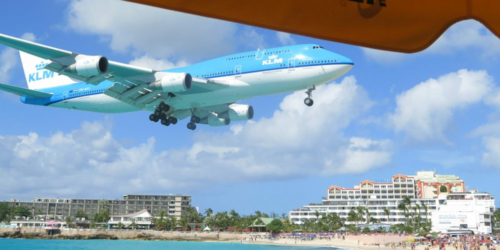 St. Maarten – The Friendly Island