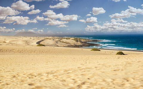 Caraïbische stranden in Spanje