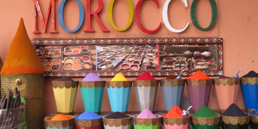Magisch Marrakech