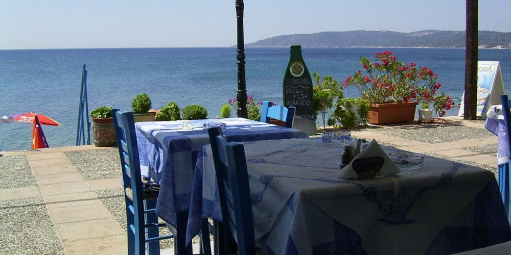 Bijzonder Chios