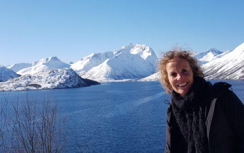 Noorwegen, in pracht en praal