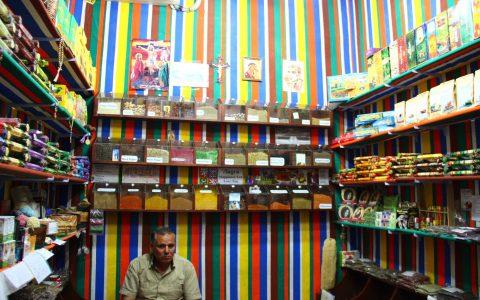 lokale shop