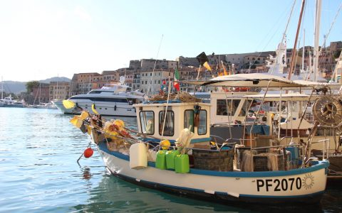 Toscaanse Kust
