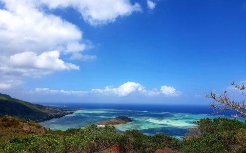 Mauritius & La Reunion, groene paradijsjes in de blauwe oceaan