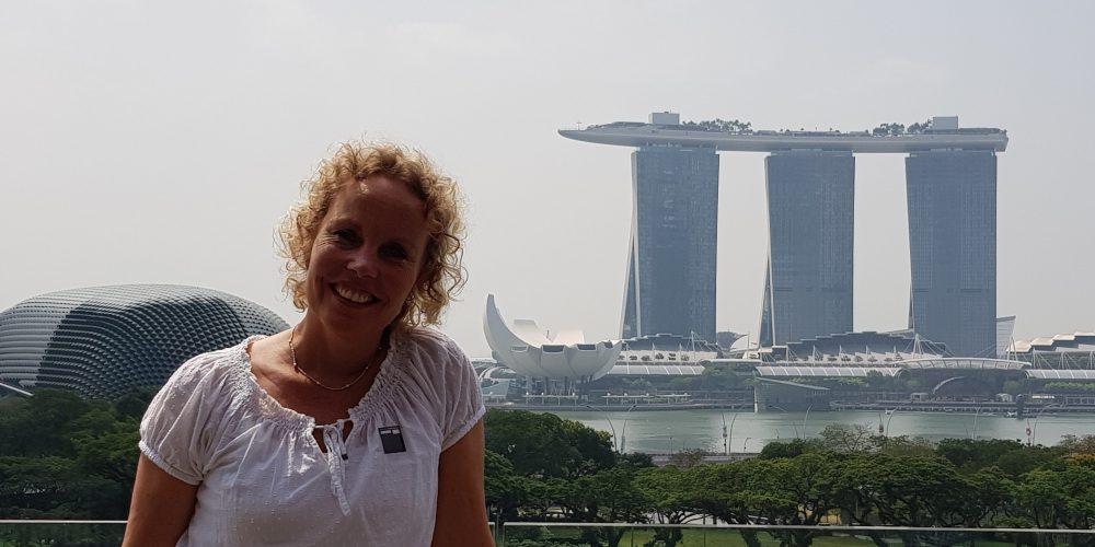 Singapore & Cruise