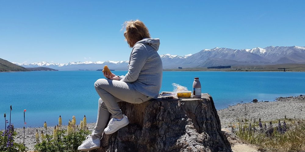 Kia Ora Nieuw Zeeland
