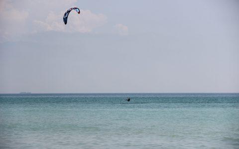 Surfspot Tarifa